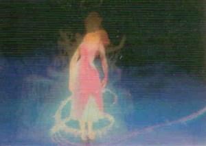1995 Cinderella Transformation