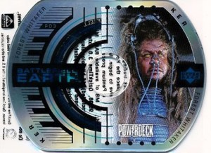2000 Battlefield Earth PowerDeck
