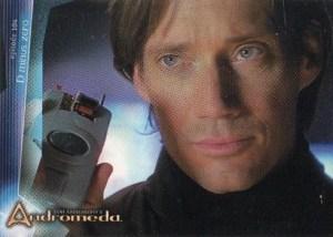 2001 Andromeda Season 1 Base