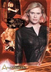 2001 Andromeda Season 1 Box Loader