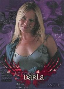 2001 Angel Season 2 LA Women