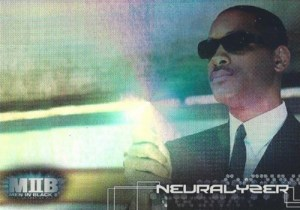 2002 Men In Black II Neuralyzer