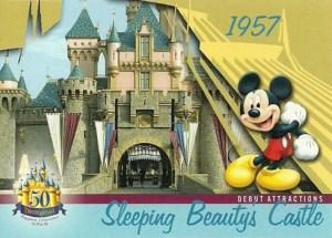 2005 Disneyland 50th Anniversary Base