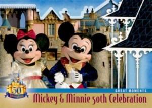 2005 Disneyland 50th Anniversary Great Moments
