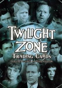 2005 Twilight Zone Series 4 Promo Card P1
