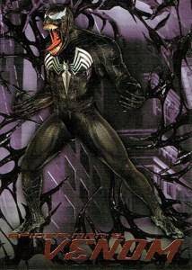 2007 Spider-Man 3 Venom