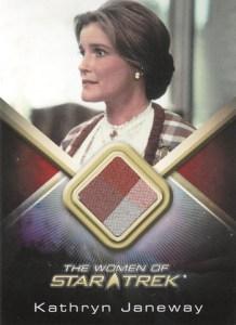 2010 Women of Star Trek Costume Cards WCC3