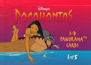 1995 Pocahontas 3-D Panorama