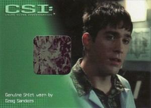 2004 CSI Series 2 C2