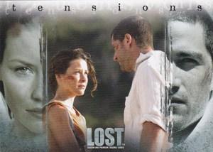 2005 LOST Season 1 Box Loader