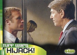 2006 4400 Season 1 Turf Wars