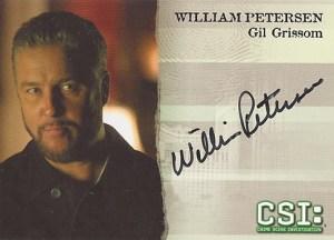 2006 CSI Series 3 A1 William Petersen