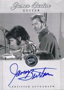 2006 Elvis Lives James Burton