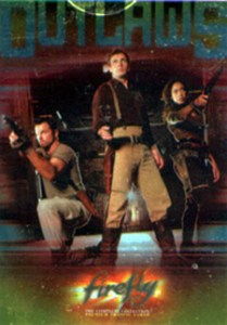 2006 Firefly Case Loader