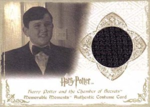 2006 Harry Potter Memorable Moments C3