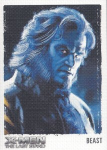 2006 X-Men The Last Stand Art and Images
