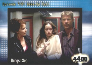 2007 4400 Season 2 Base