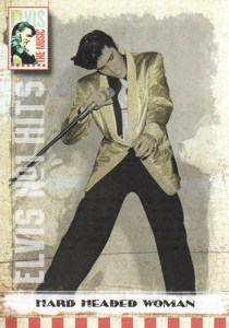 2007 Elvis The Music Base No 1 Hits