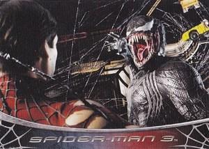 2008 Spider-Man 3 Expansion Base