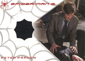 2008 Spider-Man 3 Expansion Pants