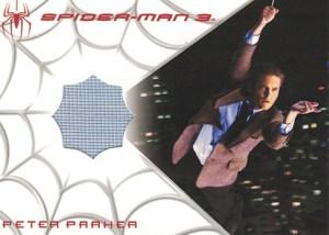 2008 Spider-Man 3 Expansion Shirt