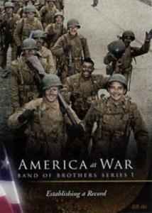 2009 America at War Base Band of Brothers