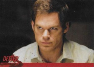 2009 Dexter Seasons 1 and 2 Base