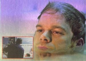 2009 Dexter Seasons 1 and 2 Beind the Scenes