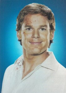 2009 Dexter Seasons 1 and 2 Portraits