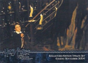 2004 Harry Potter and the POA Update Promo