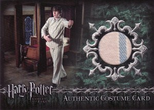 2005 Harry Potter and the GOF Costume C9