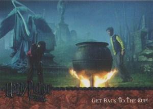 2006 Harry Potter GOF Update Base