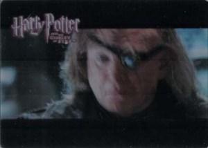 2006 Harry Potter GOF Update Case Topper