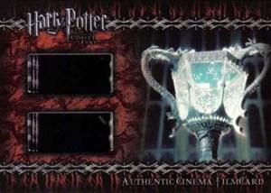 2006 Harry Potter GOF Update Cinema FilmCard
