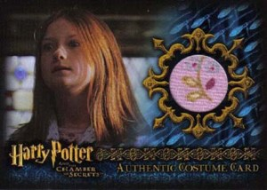 2006 Harry Potter and the Chamber of Secrets C16