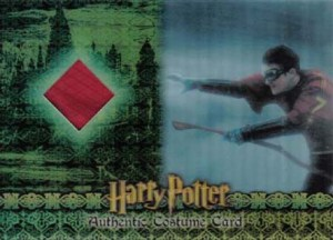 2007 World of Harry Potter 3-D C9