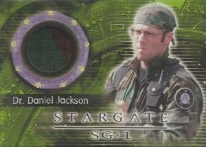 2005 Stargate SG-1 Season 7 C26