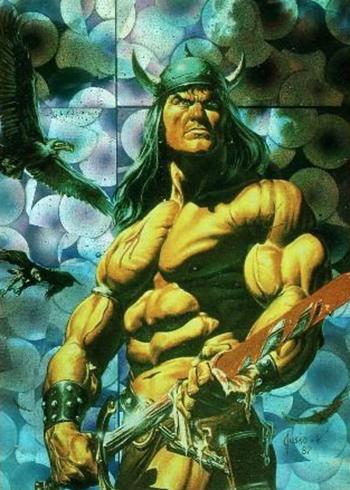 1994-comic-images-conan-chromium-ii-prism