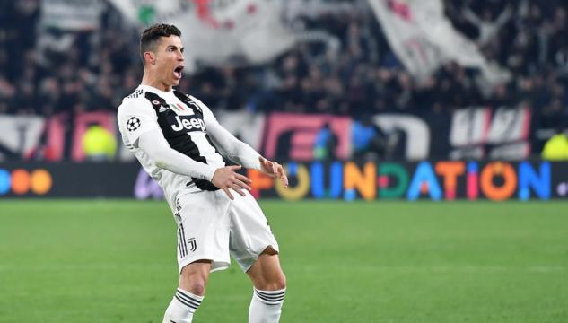 Cristiano-Ronaldo-esultanza-633x360 Non esultare, per favore