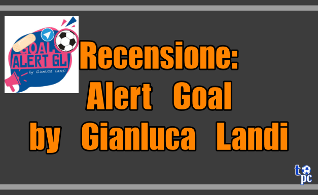 noname Alert Goal by Gianluca Landi: Recensione