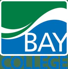 Bay College Logo
