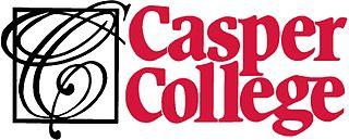 Casper College Logo