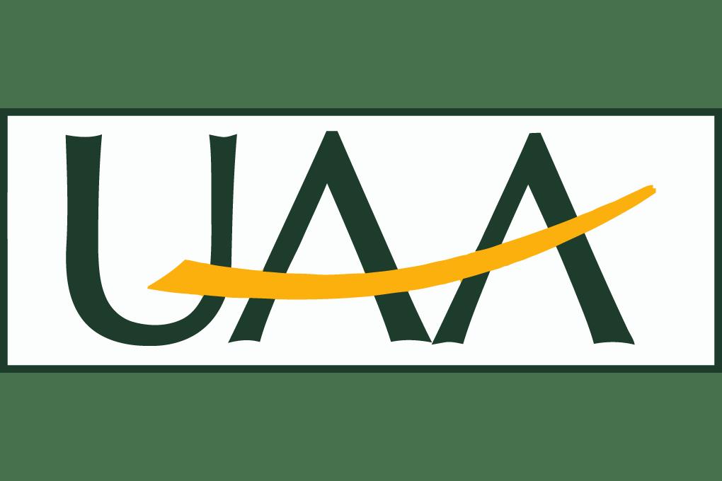 University of Alaska Anchorage Logo