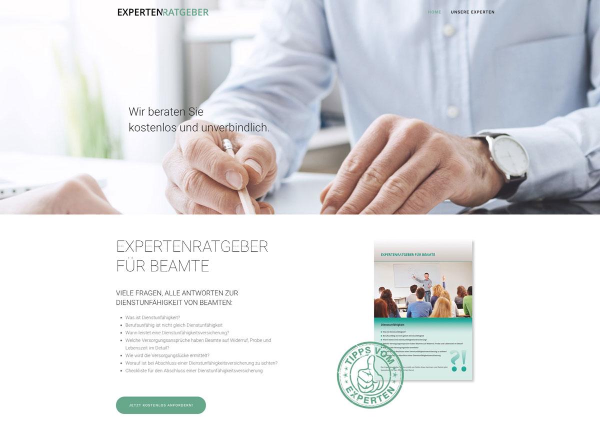 Website: Expertenratgeber.info