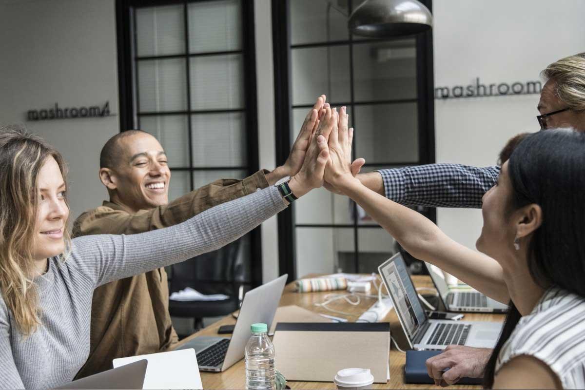 Importance Of Teamwork
