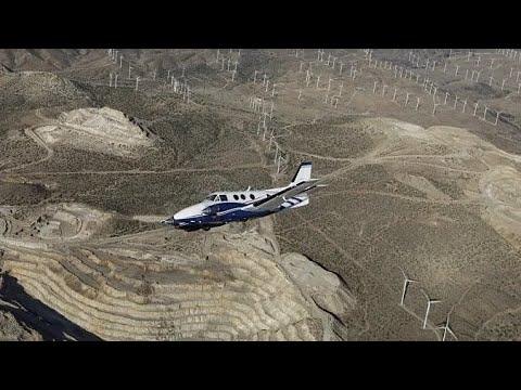 Avião autônomo: projeto ganha investimento do Google