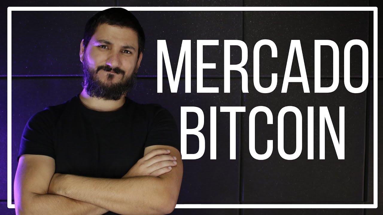 MERCADO BITCOIN CONTRA SANTANDER
