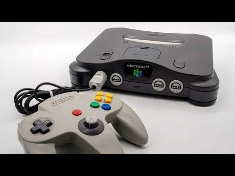 Nintendo 64 completa 25 anos: console conquistou uma geração