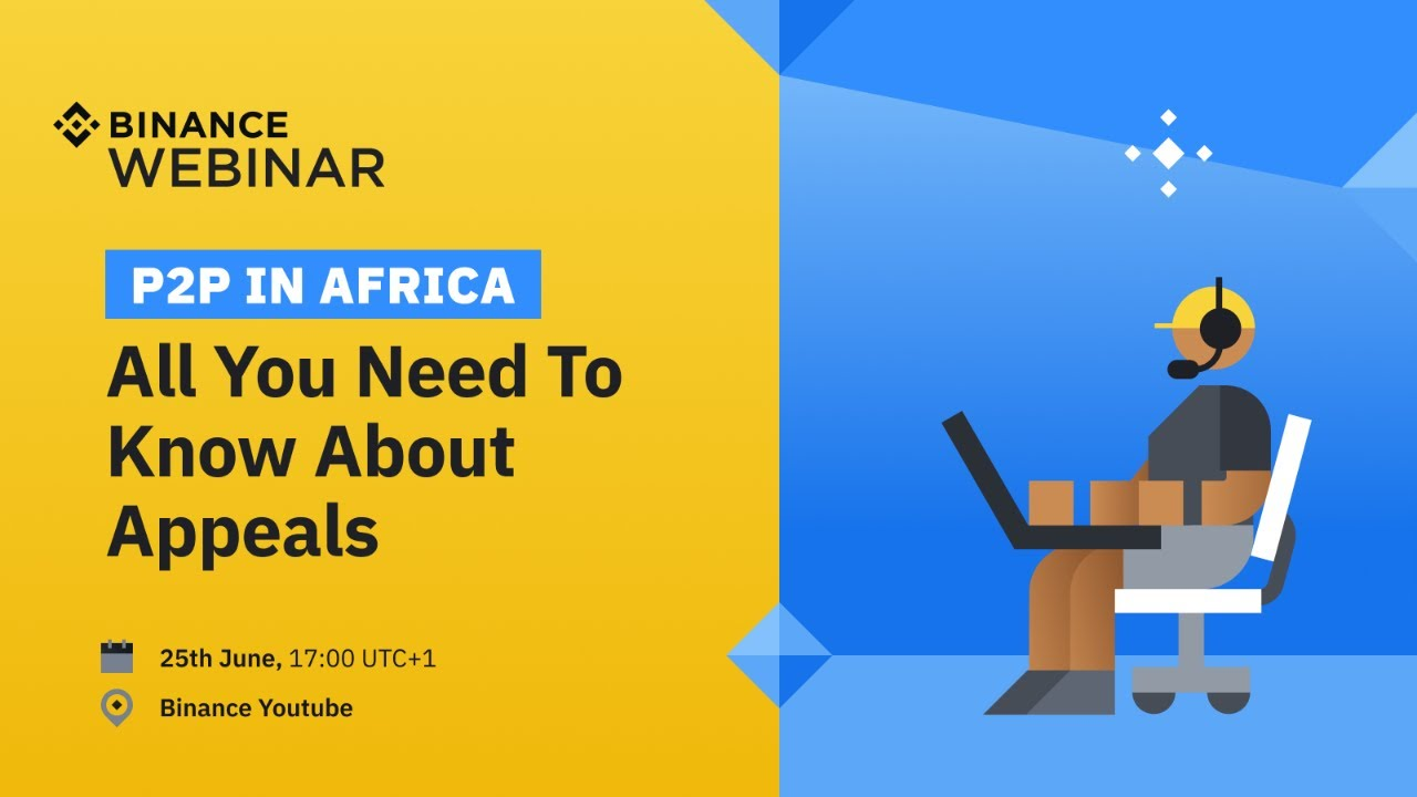 P2P in Africa – All you need to know about appeals