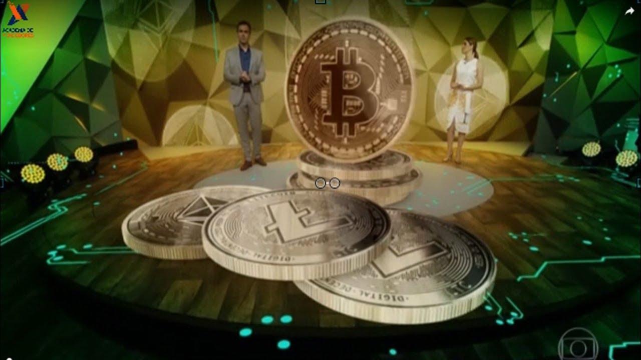 Reportagem do Fantástico sobre Bitcoins 25 03 2018   Confira